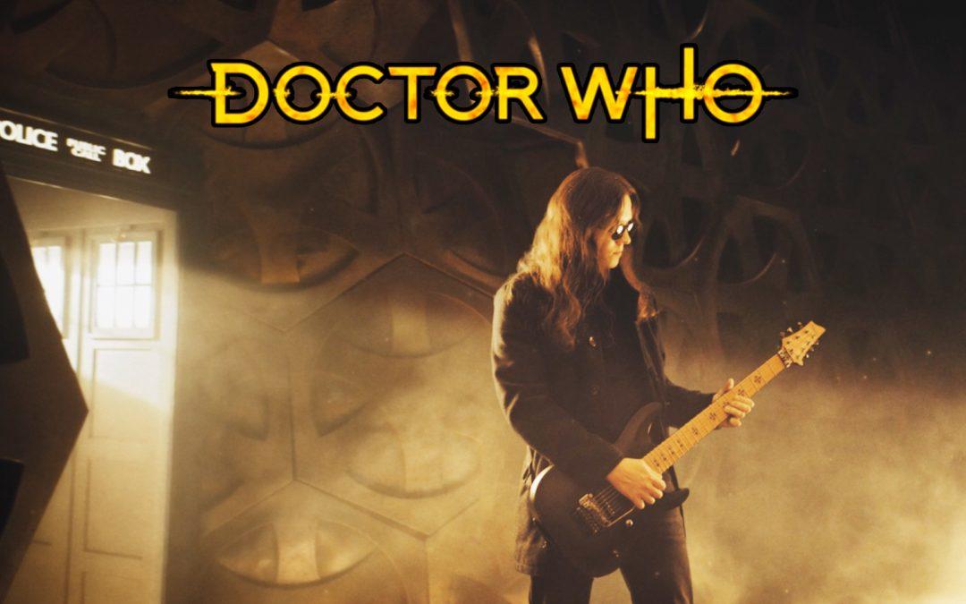 Regeneration – Doctor Who Tribute